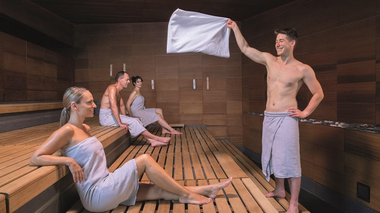 Sauna gemischt erfahrungen